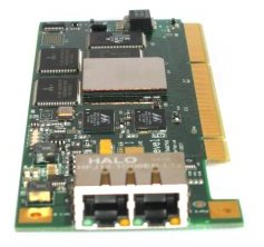 Image of a network card